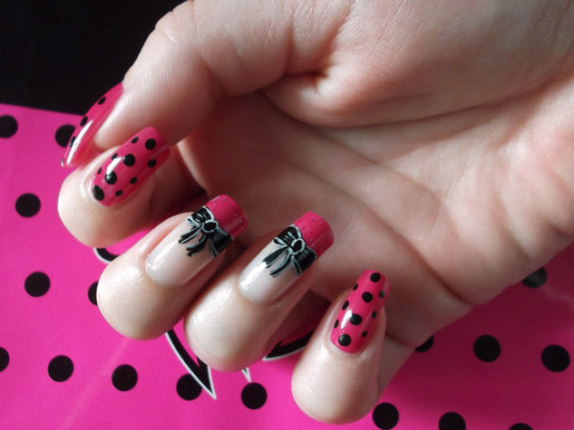 Top Le più belle nail art del web | Bellezza IX39