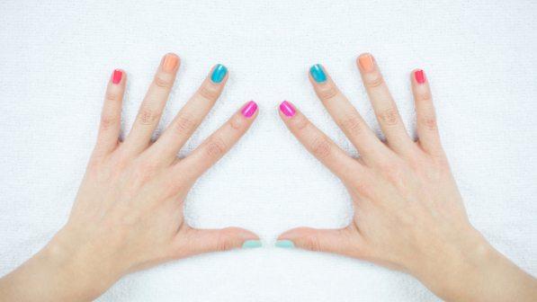 Trend manicure: gli smalti per la bella stagione